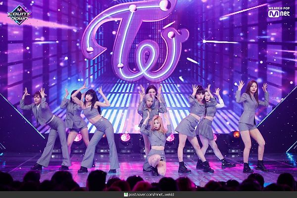 Tags: K-Pop, Twice, Im Nayeon, Tzuyu, Son Chaeyoung, Myoui Mina, Yoo Jeongyeon, Jihyo, Minatozaki Sana, Hirai Momo, Kim Dahyun