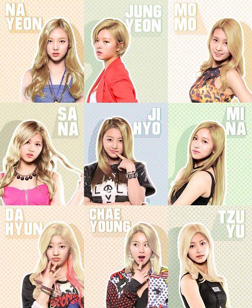 Tags: K-Pop, Twice, Yoo Jeongyeon, Jihyo, Minatozaki Sana, Hirai Momo, Kim Dahyun, Im Nayeon, Tzuyu, Son Chaeyoung, Myoui Mina, Highlights
