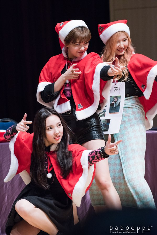 Tags: K-Pop, Twice, JYP Entertainment, Yoo Jeongyeon, Minatozaki Sana, Im Nayeon