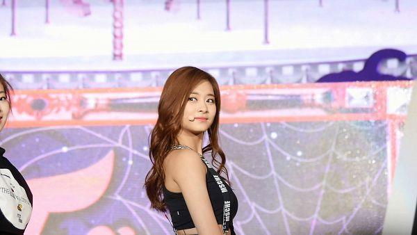 Tags: K-Pop, Twice, Tzuyu, HD Wallpaper, Wallpaper