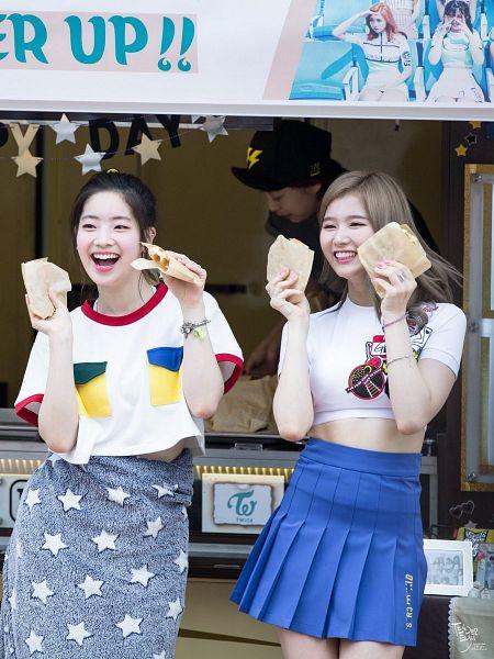 Tags: K-Pop, Twice, Kim Dahyun, Tzuyu, Minatozaki Sana