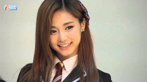 Tags: K-Pop, Twice, Tzuyu, Cute, Wallpaper, HD Wallpaper