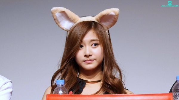 Tags: K-Pop, Twice, Tzuyu, Cute, Wallpaper, HD Wallpaper