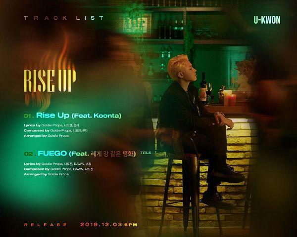 Tags: K-Pop, Block B, U-kwon