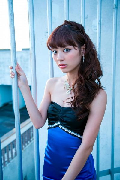 Uchida Rio - Gravure Idol