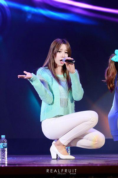 Tags: K-Pop, BESTie, Uji