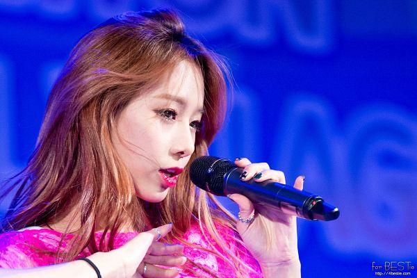 Tags: K-Pop, BESTie, Uji, Wallpaper