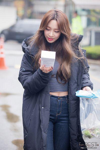 Tags: K-Pop, BESTie, Uji, Mobile Wallpaper