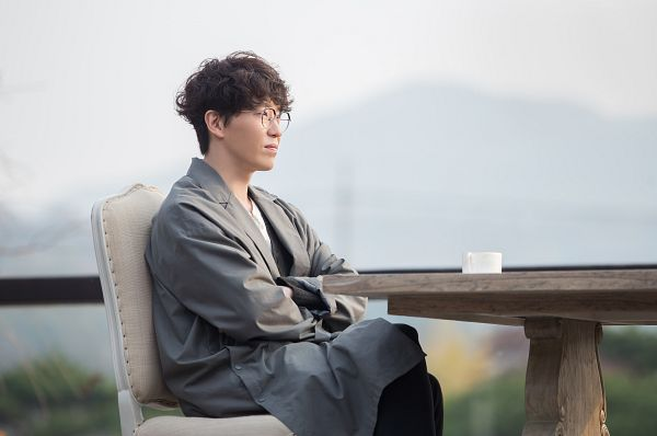 Um Ki-joon - K-Drama