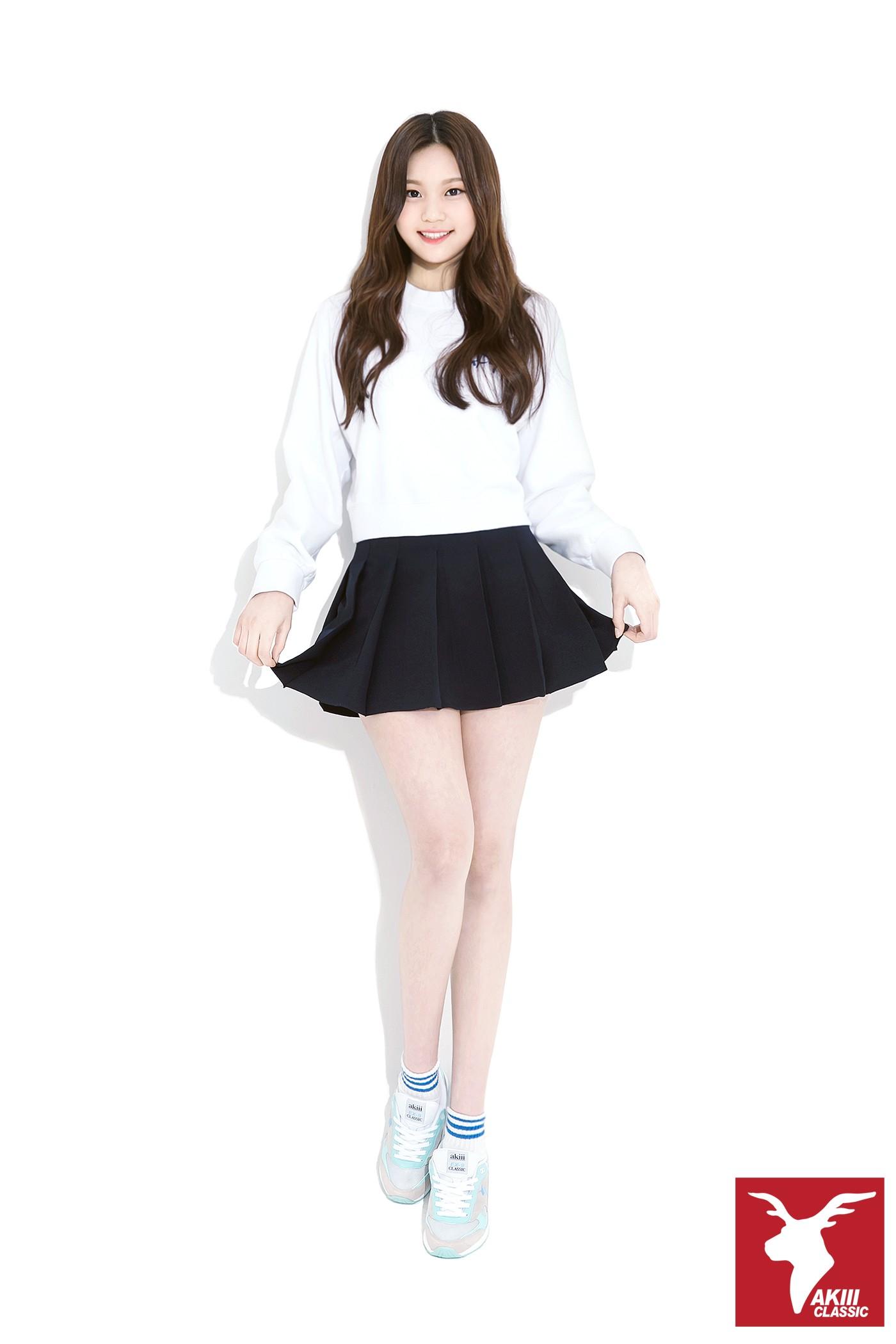 Kpop Shoes Size