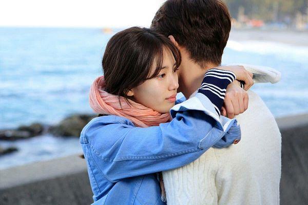 Tags: K-Drama, K-Pop, Miss A, Bae Suzy, Kim Woo-bin, Holding Close