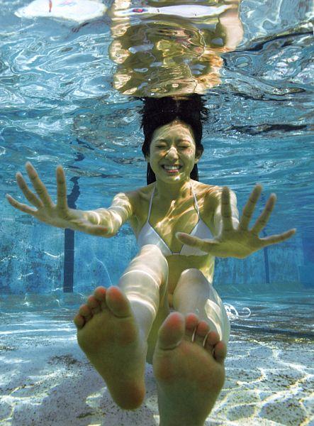 Underwater - Water