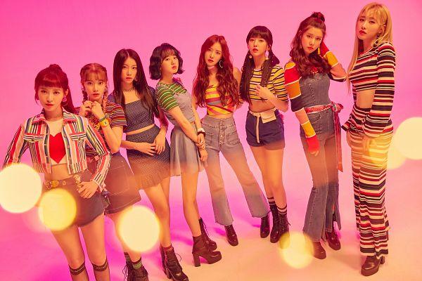Tags: K-Pop, Laboum, Uni.T, DIA, Dal Shabet, Spica, Sonamoo, Lee Hyunjoo (Uni.T), ZN, Bae Woo-hee, Yang Jiwon, Hong Euijin