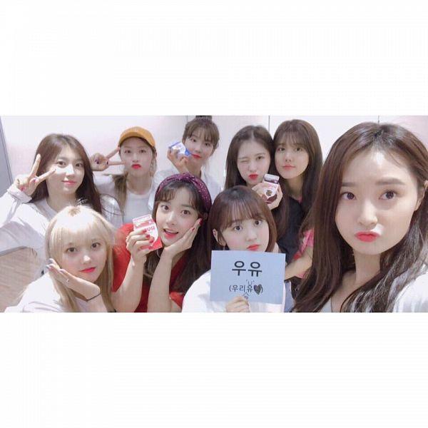 Tags: K-Pop, Spica, Sonamoo, Laboum, Uni.T, DIA, Dal Shabet, Hong Euijin, Lee Suji, Baek Yebin, Shin Yoonjoo, Lee Hyunjoo (Uni.T)