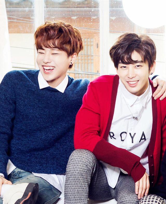 Tags: K-Pop, Uniq, Zhou Yixuan, Cho Seung-yeon