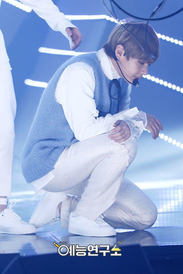 Tags: K-Pop, Bangtan Boys, V (Kim Taehyung)