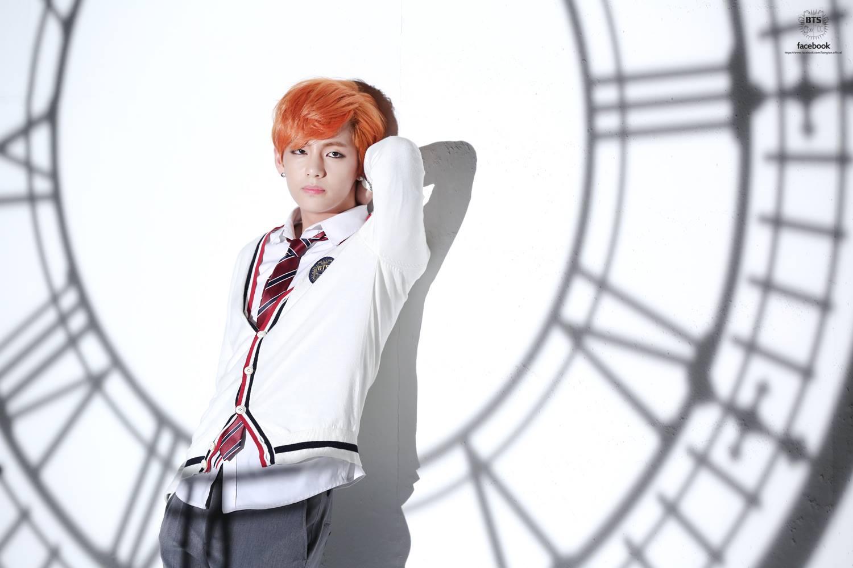 V Kim Taehyung Bangtan Boys Asiachan Kpop Image Board