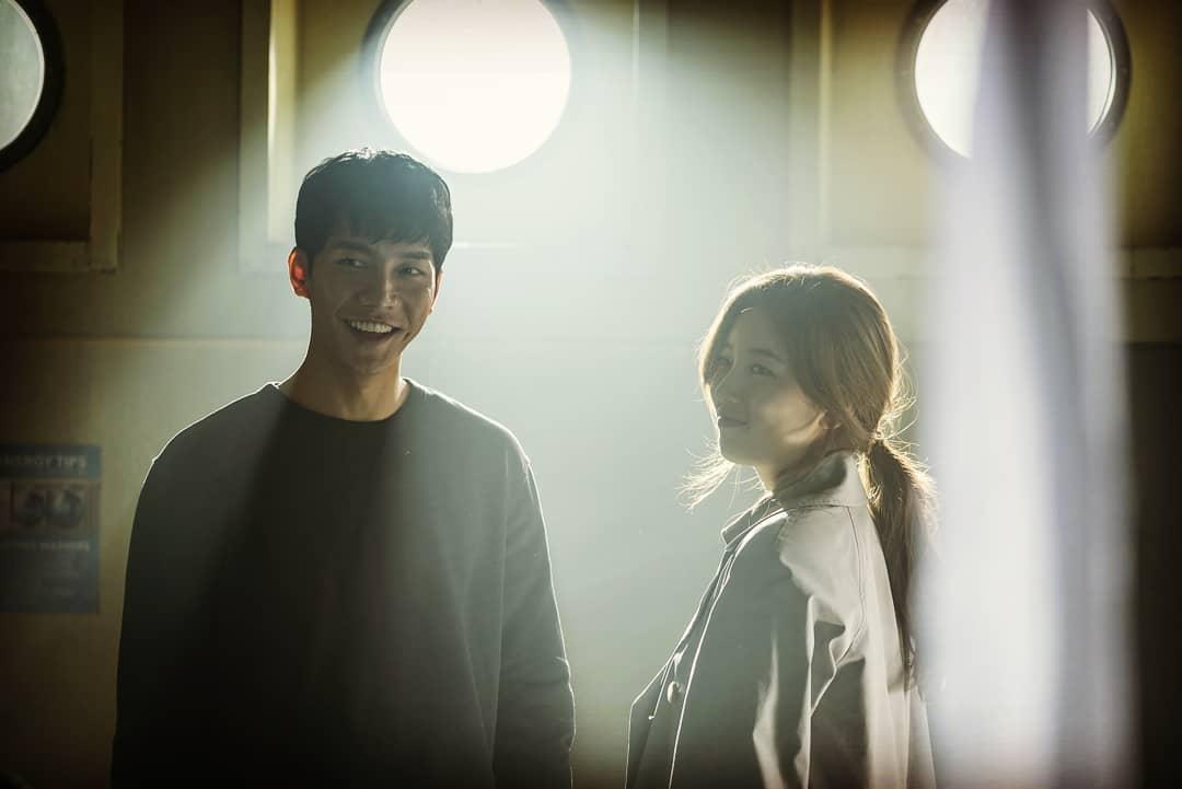 Suzy lee seung gi dating