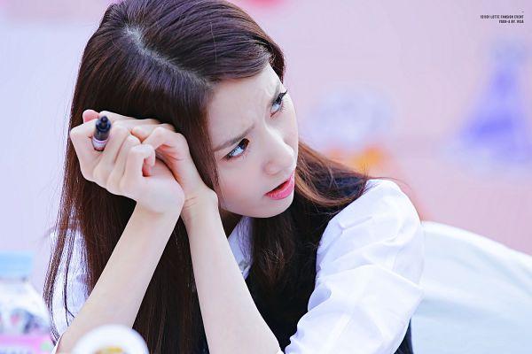 Visa - Im Yoona
