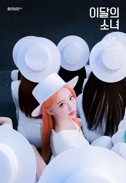 Tags: K-Pop, LOOΠΔ, Vivi (LOOΠΔ), Midnight (LOOΠΔ)