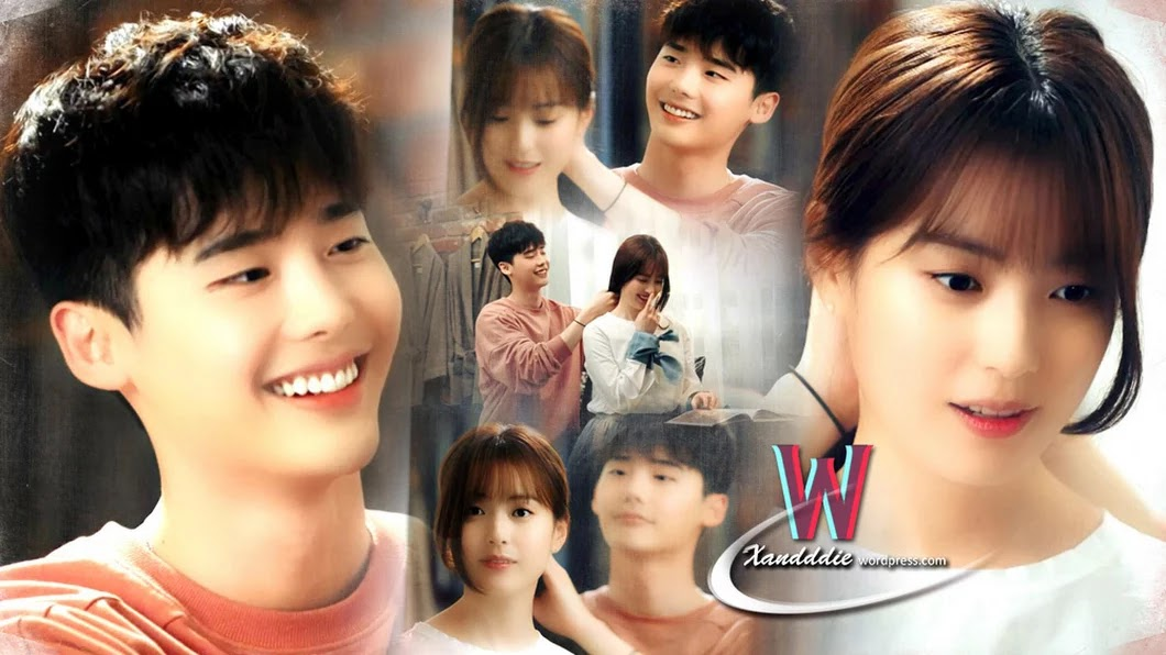 W (Two Worlds) Image #138023 - Asiachan KPOP Image Board
