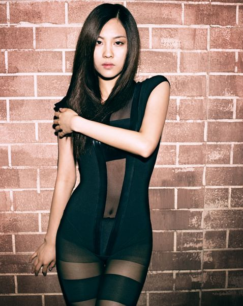 Tags: K-Pop, Miss A, Bad Girl Good Girl, Wang Feifei