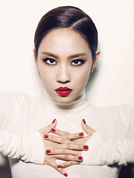 Wang Feifei - Miss A