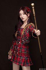 Wang Qiu Ru