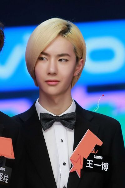 Tags: K-Pop, Uniq, Wang Yibo