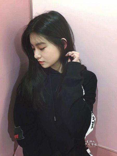 Wangvien - Wang Yiren