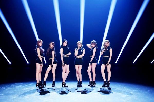 Tags: K-Pop, Wanna.B, J.C, Siyoung, Seoyoon, Hwang Sejin, Eunsom, Ami, Full Group