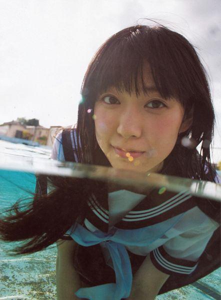 Watanabe Miyuki - NMB48