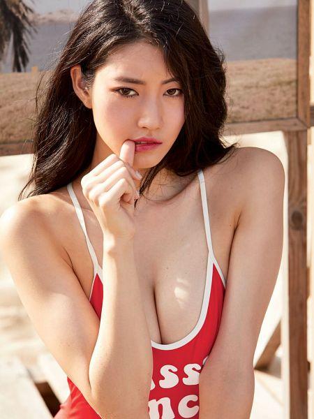 Watanabe Rui - H.U.B