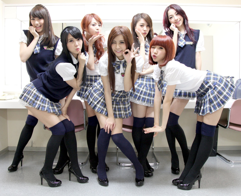 Women pussy japanese school girls being gangbanged hard rock girls