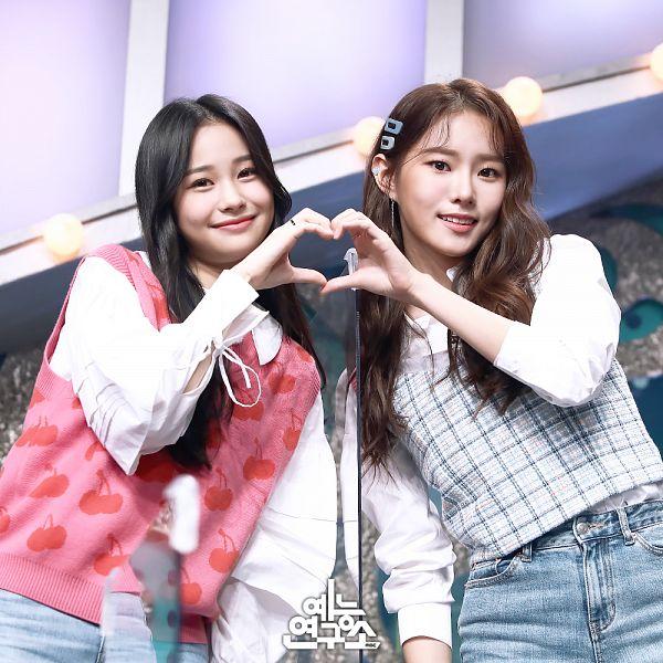 Tags: K-Pop, Weeekly, Jihan, Monday
