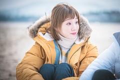 Weightlifting Fairy Kim Bok-joo
