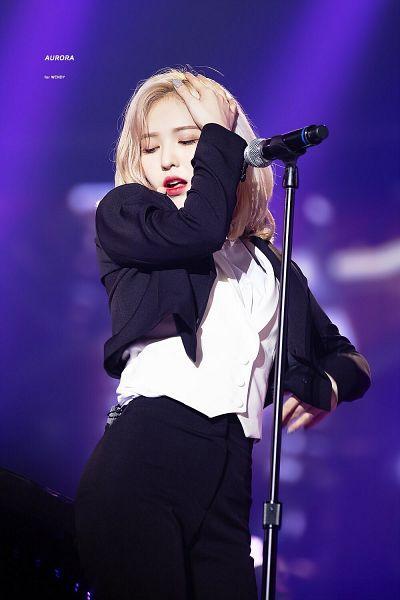Tags: K-Pop, Red Velvet, Wendy, Singing