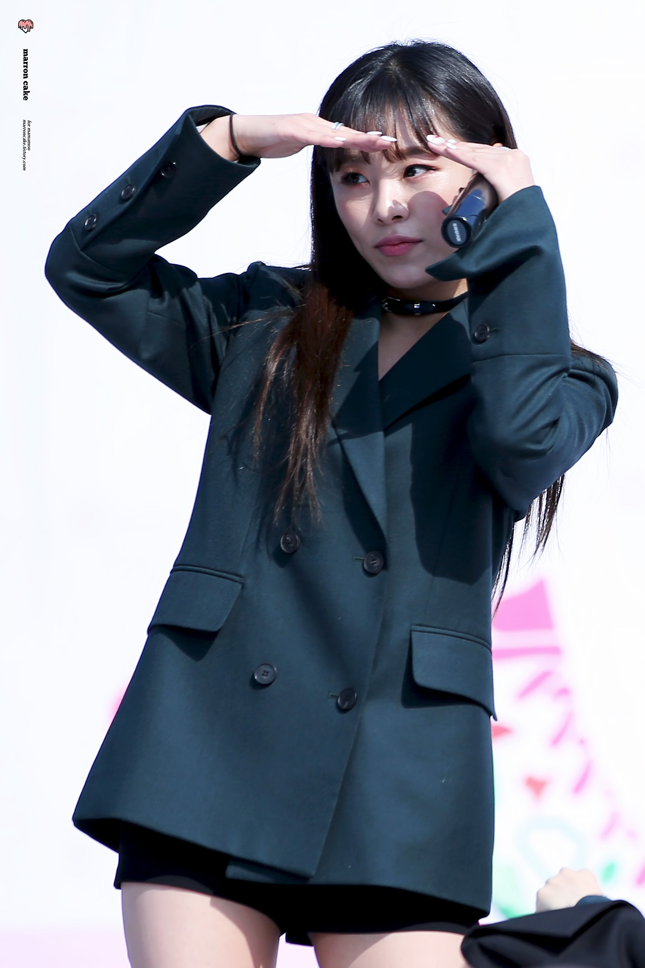 Tags: K-Pop, Mamamoo, Wheein, Android/iPhone Wallpaper, Live