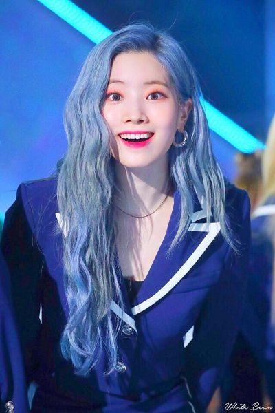 White Beam - Kim Dahyun