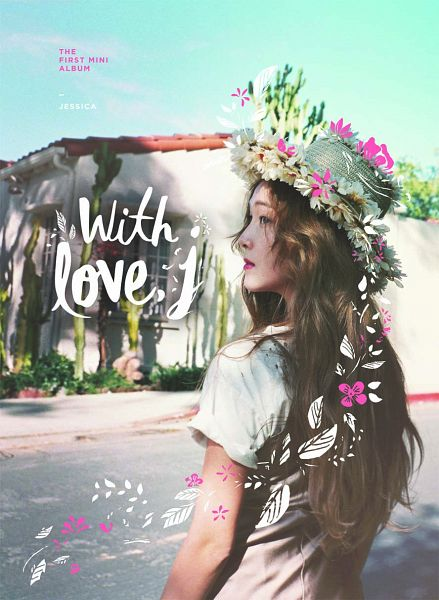 With Love J - Jessica Jung
