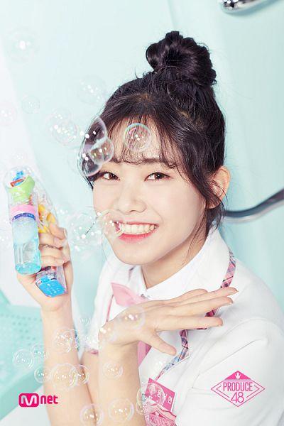 Won Seoyeon - K-Pop