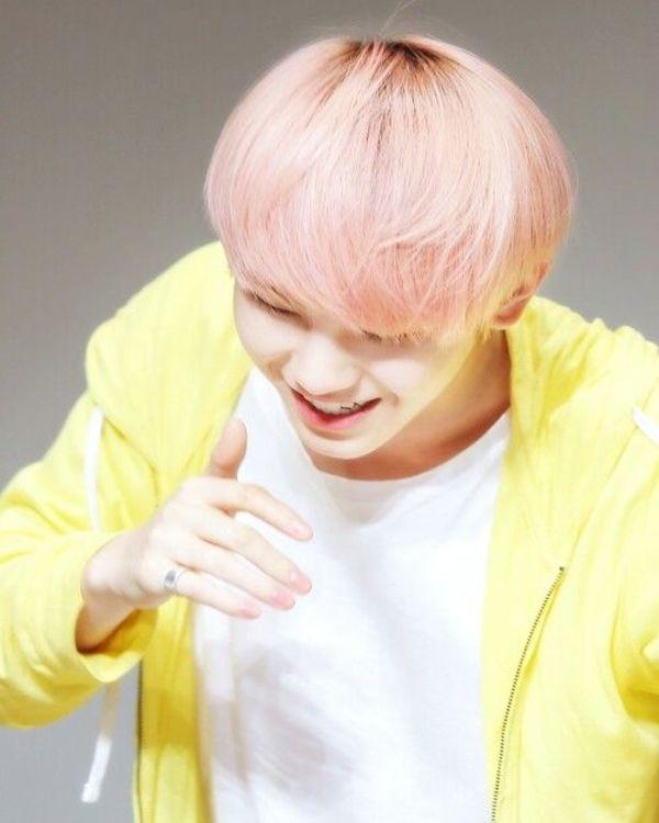 Tags: K-Pop, Seventeen, Woozi