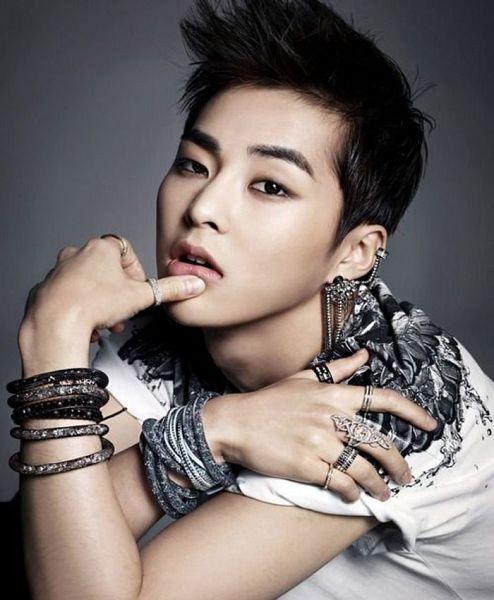 Tags: SM Town, K-Pop, EXO, EXO-M, Xiumin