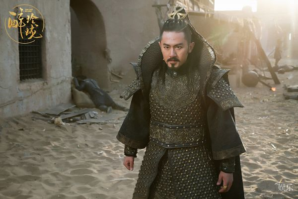 Xu Jian - C-Drama