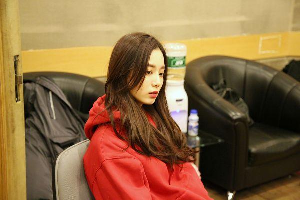Tags: K-Pop, Xu Yiyang