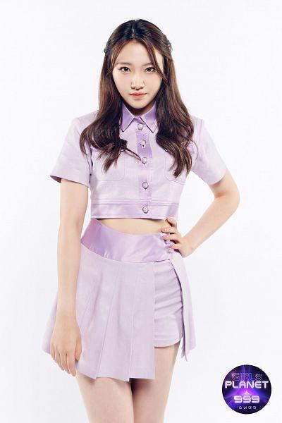 Tags: Television Show, J-Pop, Yamauchi Moana, Mnet, Girls Planet 999