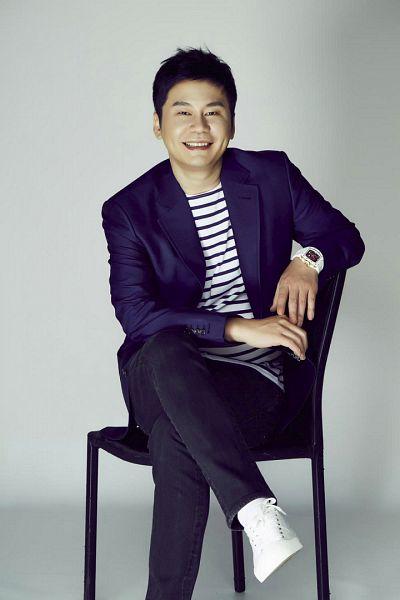 Tags: K-Pop, Yang Hyun-suk