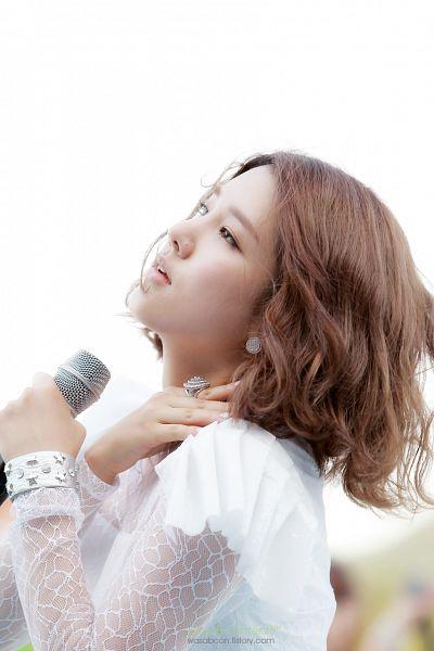 Tags: Spica, Yang Jiwon