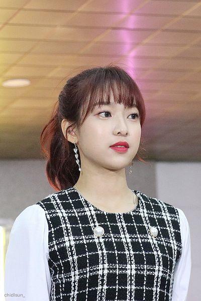 Tags: K-Pop, April, Yang Yena
