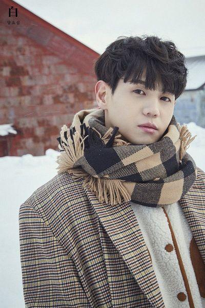 Tags: K-Pop, Highlight (band), Yang Yo-seob